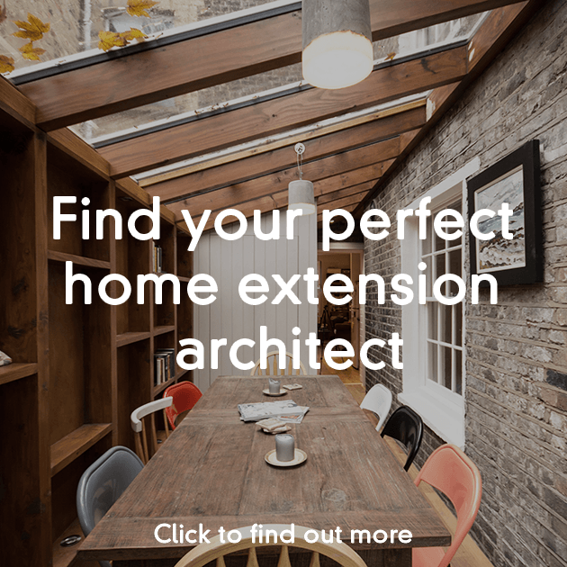 architect for home extension