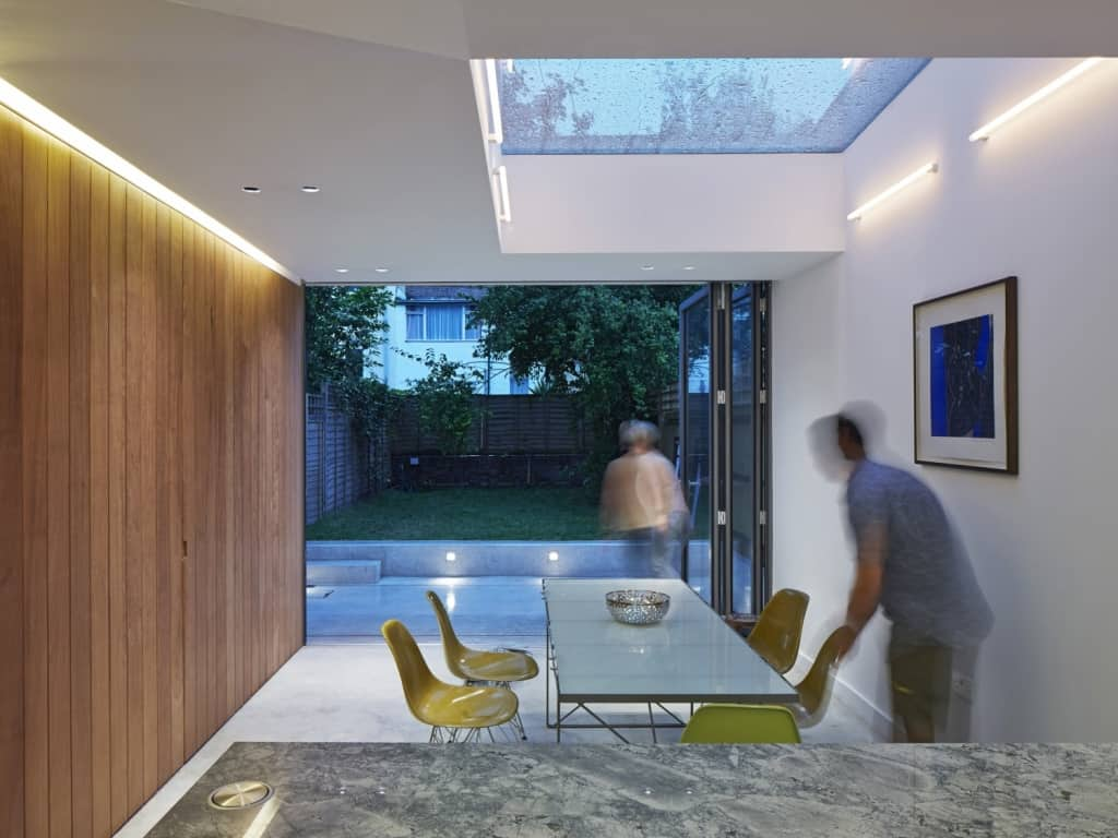 Architects in london