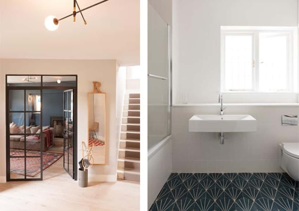 Residential architects southwark