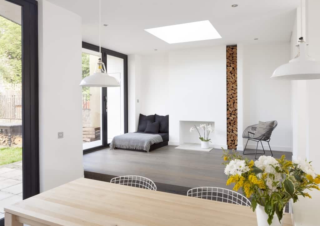 house extension architect