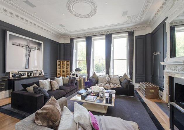 </p> <p>Find your ideal home design pro on designfor-me.com - get matched and see who's interested in your home project. Click image to see more inspiration from our design pros</p> <p>Design by Michele, Interior designer from Ealing, London</p> <p> #interiordesign #interiors #homedecor #homeinspiration #renovation #luxuryarchitecture #luxurydecor #luxurydesign </p> <p>