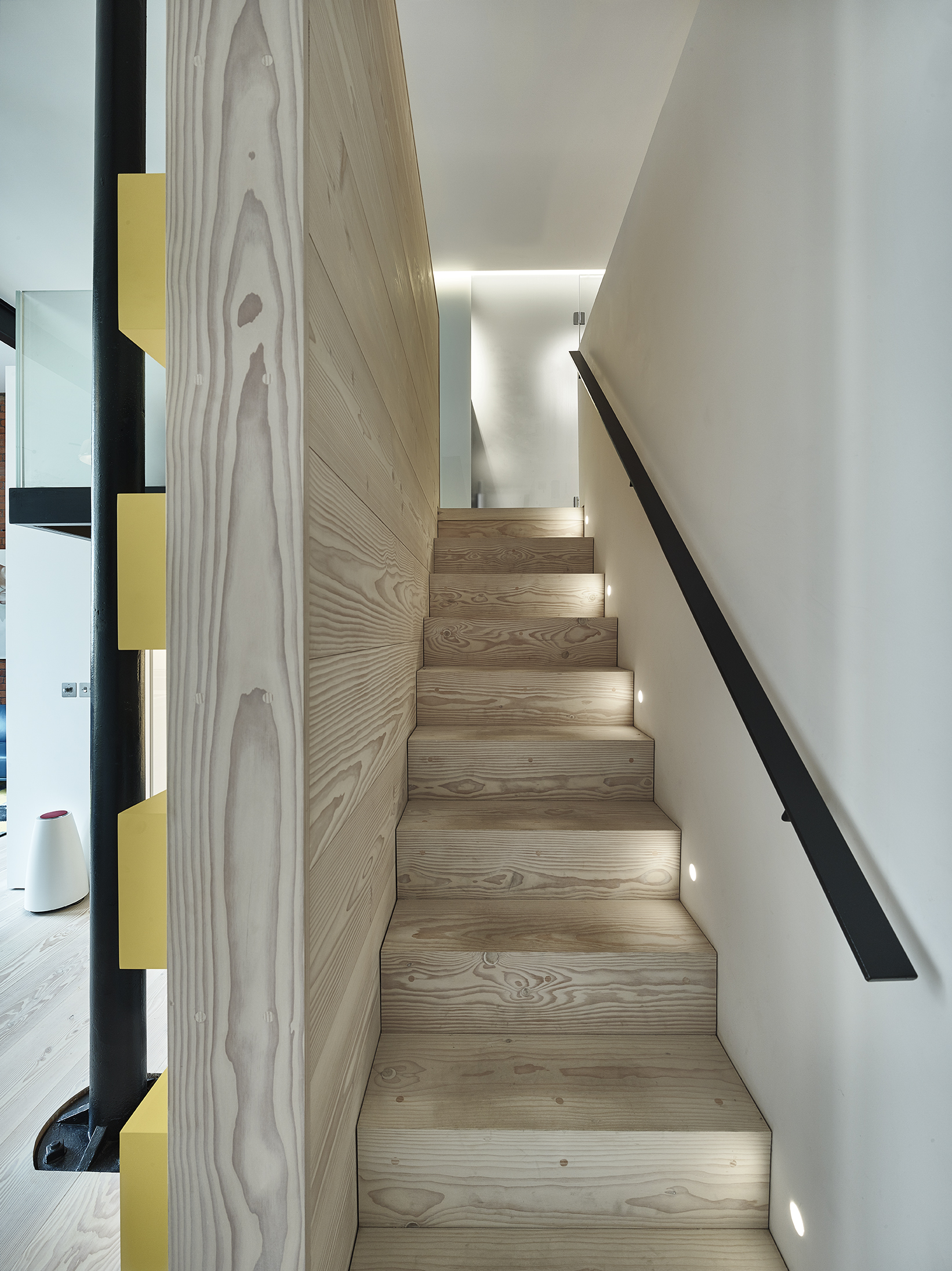 </p> <p>Find your ideal home design pro on designfor-me.com - get matched and see who's interested in your home project. Click image to see more inspiration from our design pros</p> <p>Design by Scott, architect from Manchester, North West</p> <p>#architecture #homedesign #modernhomes #homeinspiration #staircases #staircasedesign #staircaseinspiration #staircaseideas #staircasedesignideas #architecturedetails </p> <p>
