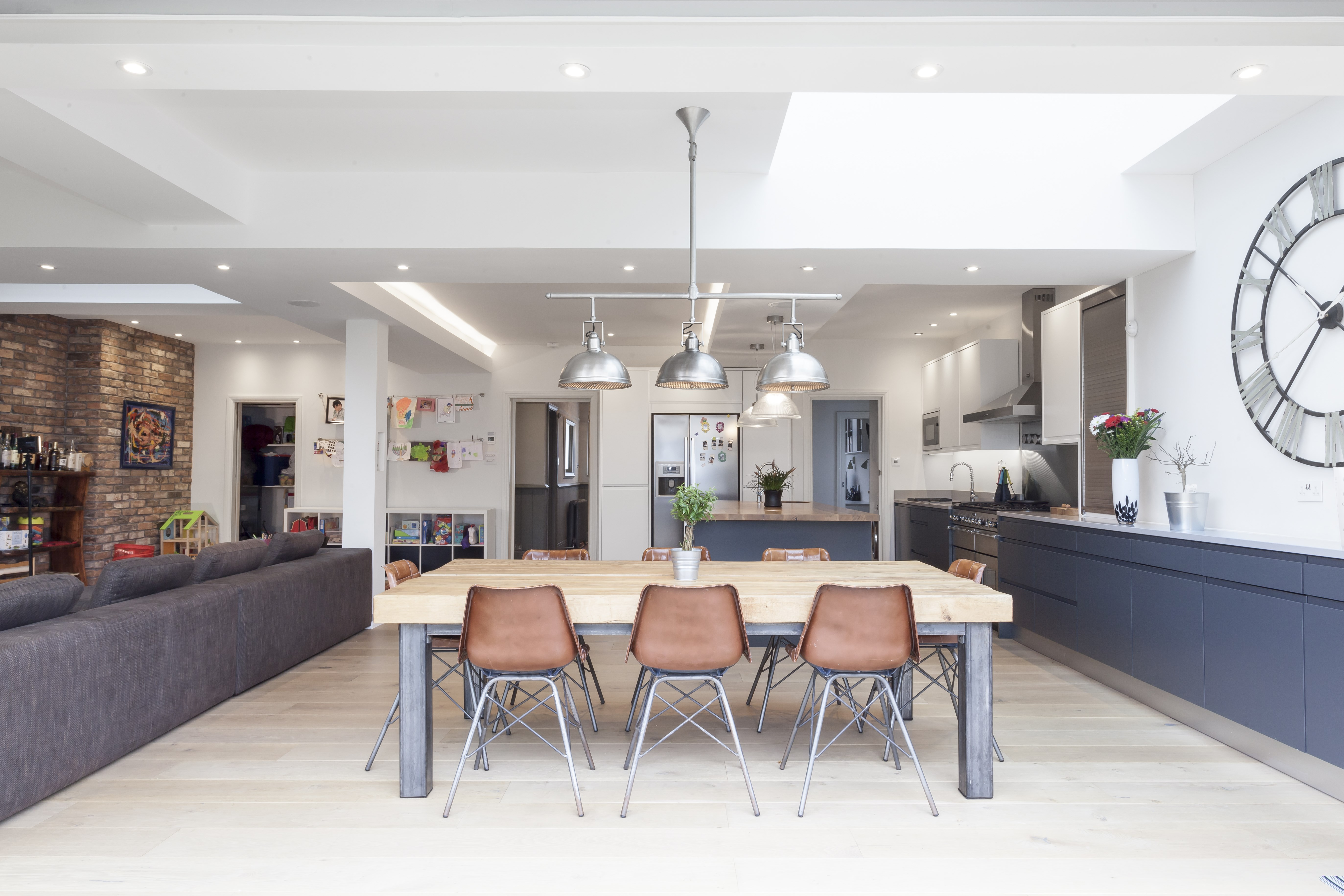 </p> <p>Find your ideal home design pro on designfor-me.com - get matched and see who's interested in your home project. Click image to see more inspiration from our design pros</p> <p>Design by Phil, architect from Haringey, London</p> <p>#architecture #homedesign #modernhomes #homeinspiration #kitchens #kitchendesign #kitcheninspiration #kitchenideas #kitchengoals #extensions #extensiondesign #extensioninspiration #extensionideas #houseextension #skylights #rooflights </p> <p>