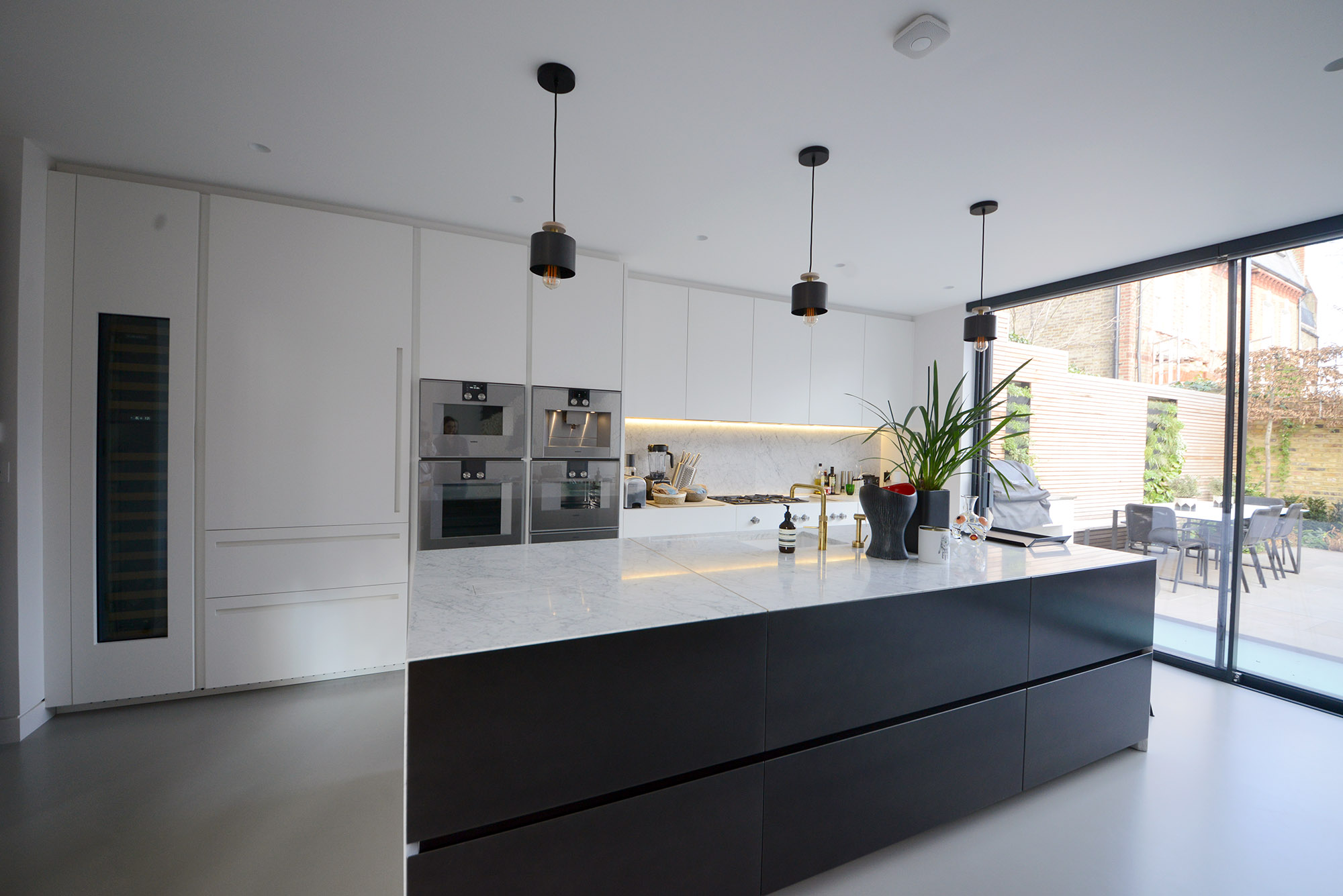 </p> <p>Find your ideal home design pro on designfor-me.com - get matched and see who's interested in your home project. Click image to see more inspiration from our design pros</p> <p>Design by Eleri, architect from Reading, South East</p> <p>#architecture #homedesign #modernhomes #homeinspiration #kitchens #kitchendesign #kitcheninspiration #kitchenideas #kitchengoals </p> <p>