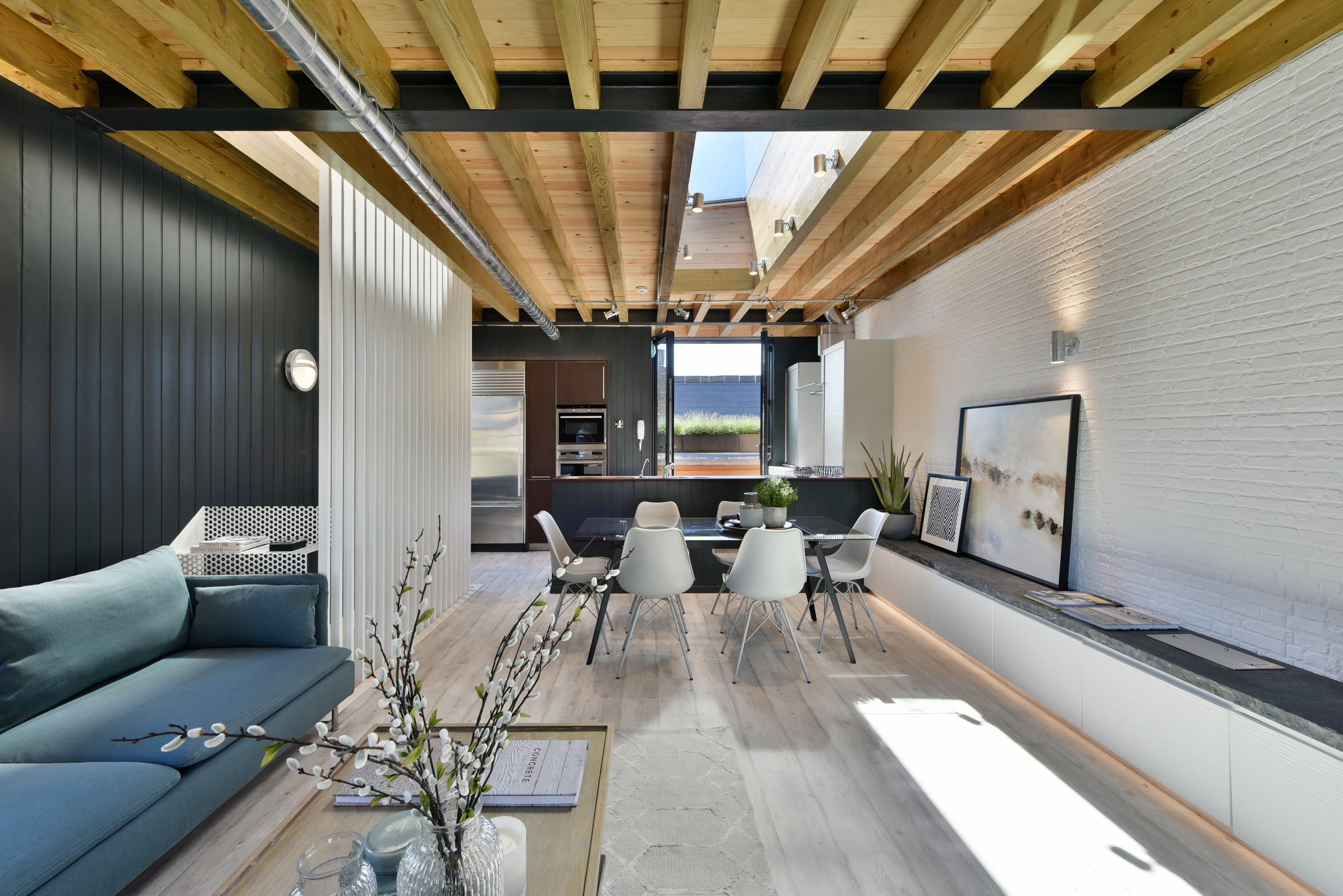 </p> <p>Find your ideal home design pro on designfor-me.com - get matched and see who's interested in your home project. Click image to see more inspiration from our design pros</p> <p>Design by Ian, architect from Kensington and Chelsea, London</p> <p>#architecture #homedesign #modernhomes #homeinspiration #skylights #rooflights #selfbuilds #selfbuildinspiration #selfbuildideas #granddesigns </p> <p>