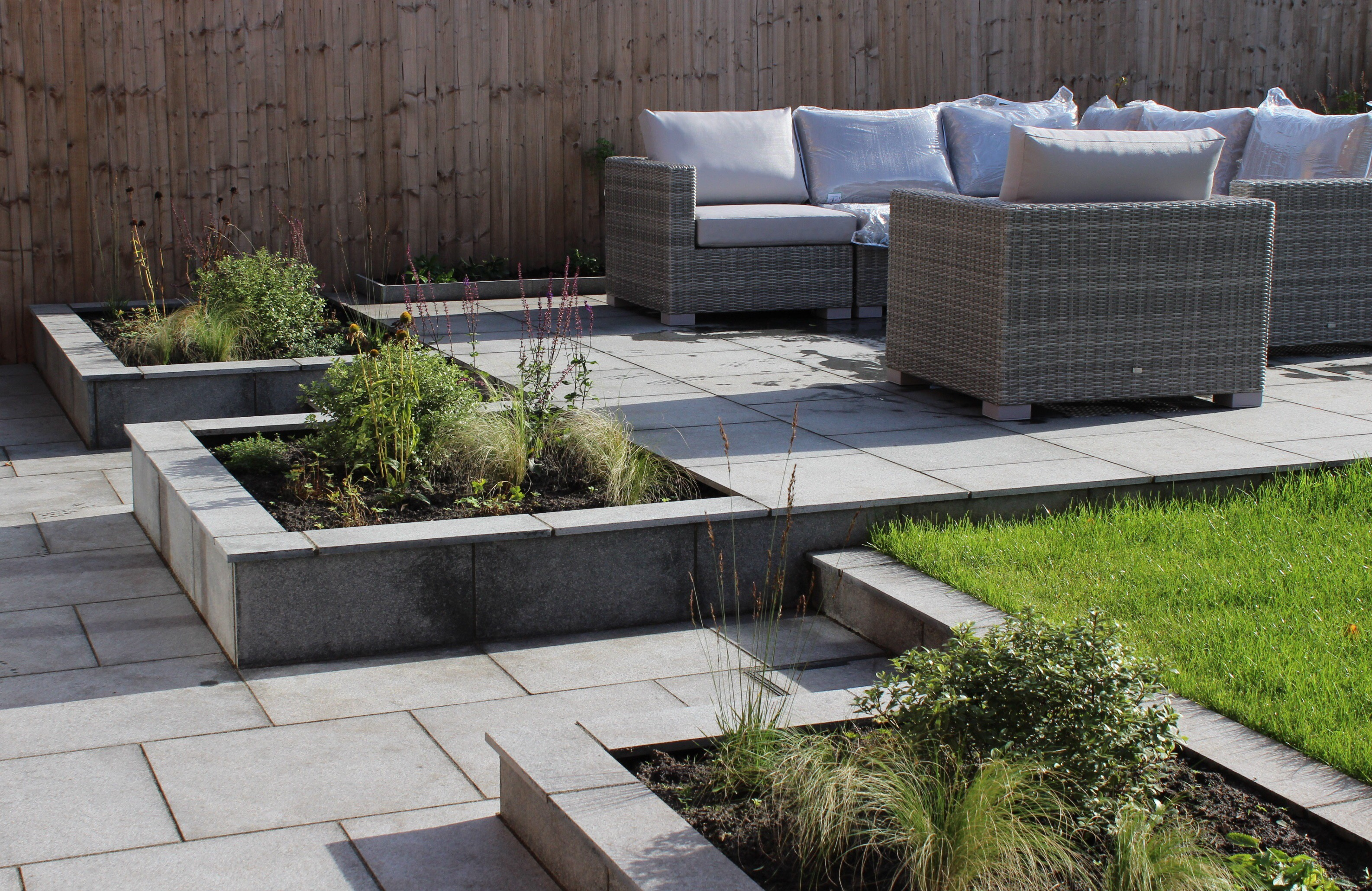</p> <p>Find your ideal home design pro on designfor-me.com - get matched and see who's interested in your home project. Click image to see more inspiration from our design pros</p> <p>Design by Lindsay, garden designer from West Lancashire, North West</p> <p> #gardendesign #gardeninspiration #gardenlove #gardenideas #gardens </p> <p>