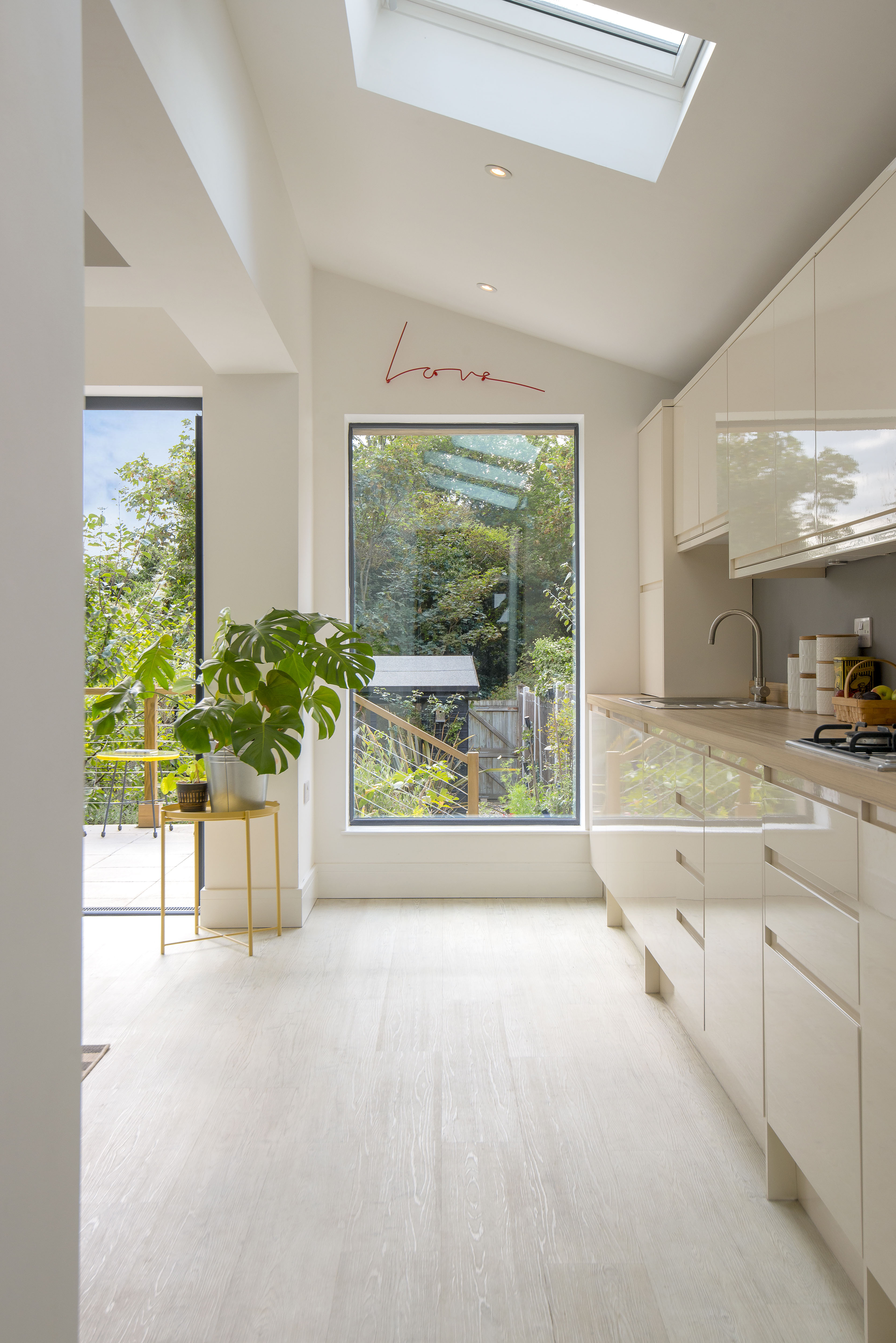 </p> <p>Find your ideal home design pro on designfor-me.com - get matched and see who's interested in your home project. Click image to see more inspiration from our design pros</p> <p>Design by Hugo, architect from Westminster, London</p> <p>#architecture #homedesign #modernhomes #homeinspiration #extensions #extensiondesign #extensioninspiration #extensionideas #houseextension #sideextensions #sidereturn #sideextensionideas </p> <p>