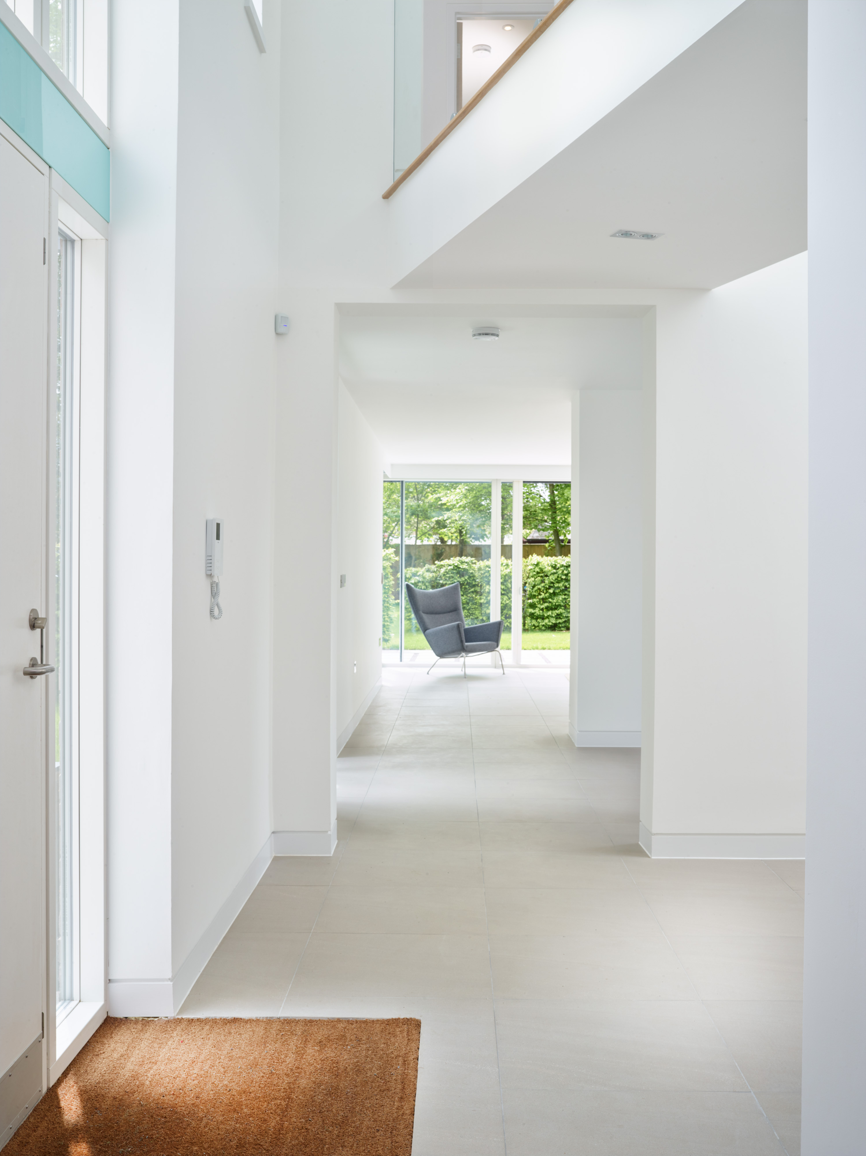 </p> <p>Find your ideal home design pro on designfor-me.com - get matched and see who's interested in your home project. Click image to see more inspiration from our design pros</p> <p>Design by Allister, architect from Vale of White Horse, South East</p> <p>#architecture #homedesign #modernhomes #homeinspiration #minimalistarchitecture #minimalistdecor #minimalistdesign #miminalism #hallways #hallwaydesign #hallwayinspiration #hallwayideas #hallwaydesignideas </p> <p>