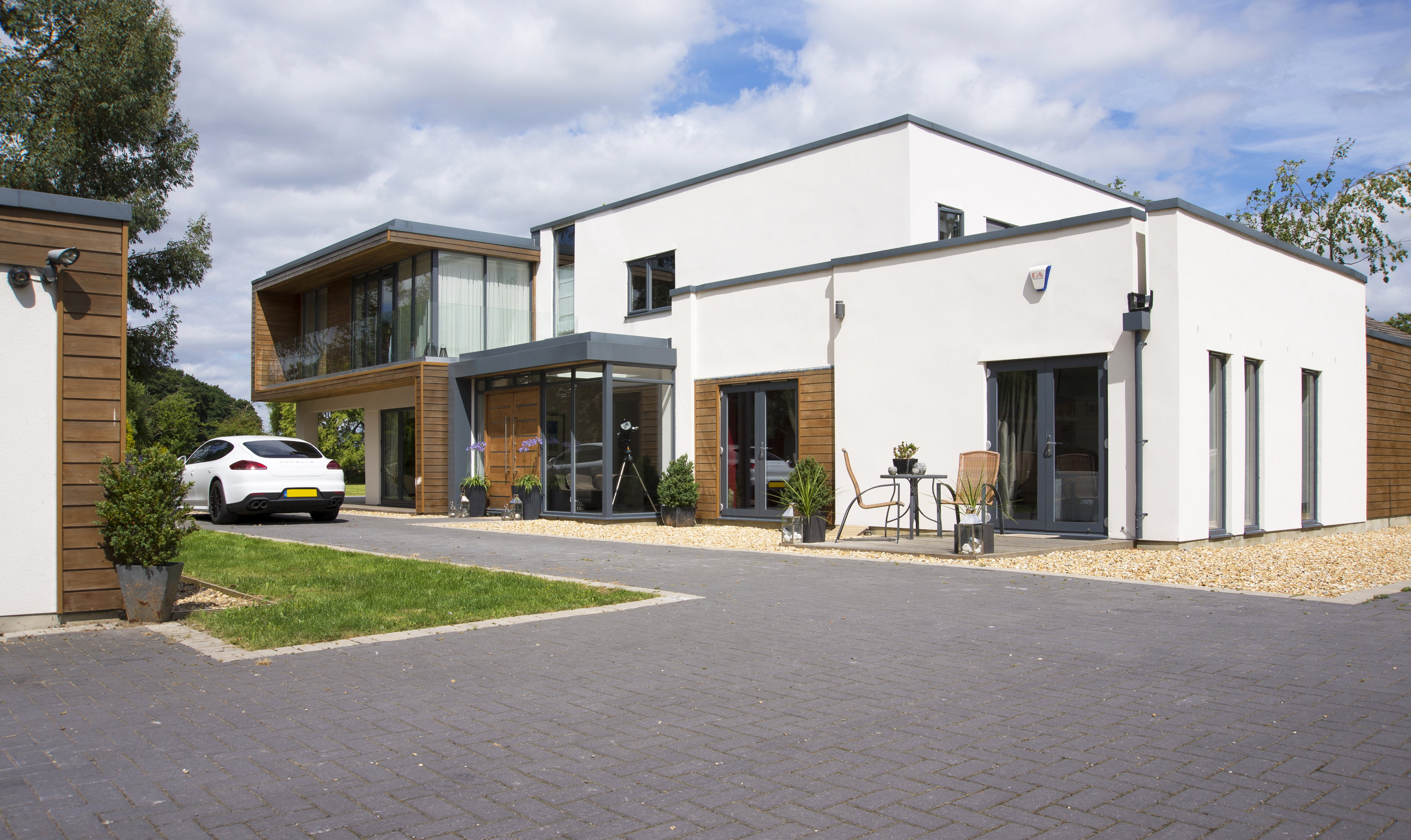 </p> <p>Find your ideal home design pro on designfor-me.com - get matched and see who's interested in your home project. Click image to see more inspiration from our design pros</p> <p>Design by Anthony, architect from Fareham, South East</p> <p>#architecture #homedesign #modernhomes #homeinspiration #selfbuilds #selfbuildinspiration #selfbuildideas #granddesigns </p> <p>