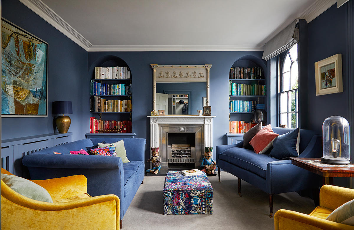 </p> <p>Find your ideal home design pro on designfor-me.com - get matched and see who's interested in your home project. Click image to see more inspiration from our design pros</p> <p>Design by Deborah & Caroline, interior designer from Spelthorne, South East</p> <p> #interiordesign #interiors #homedecor #homeinspiration #livingrooms #livingroomdesign #livingroominspiration #livingroomideas </p> <p>