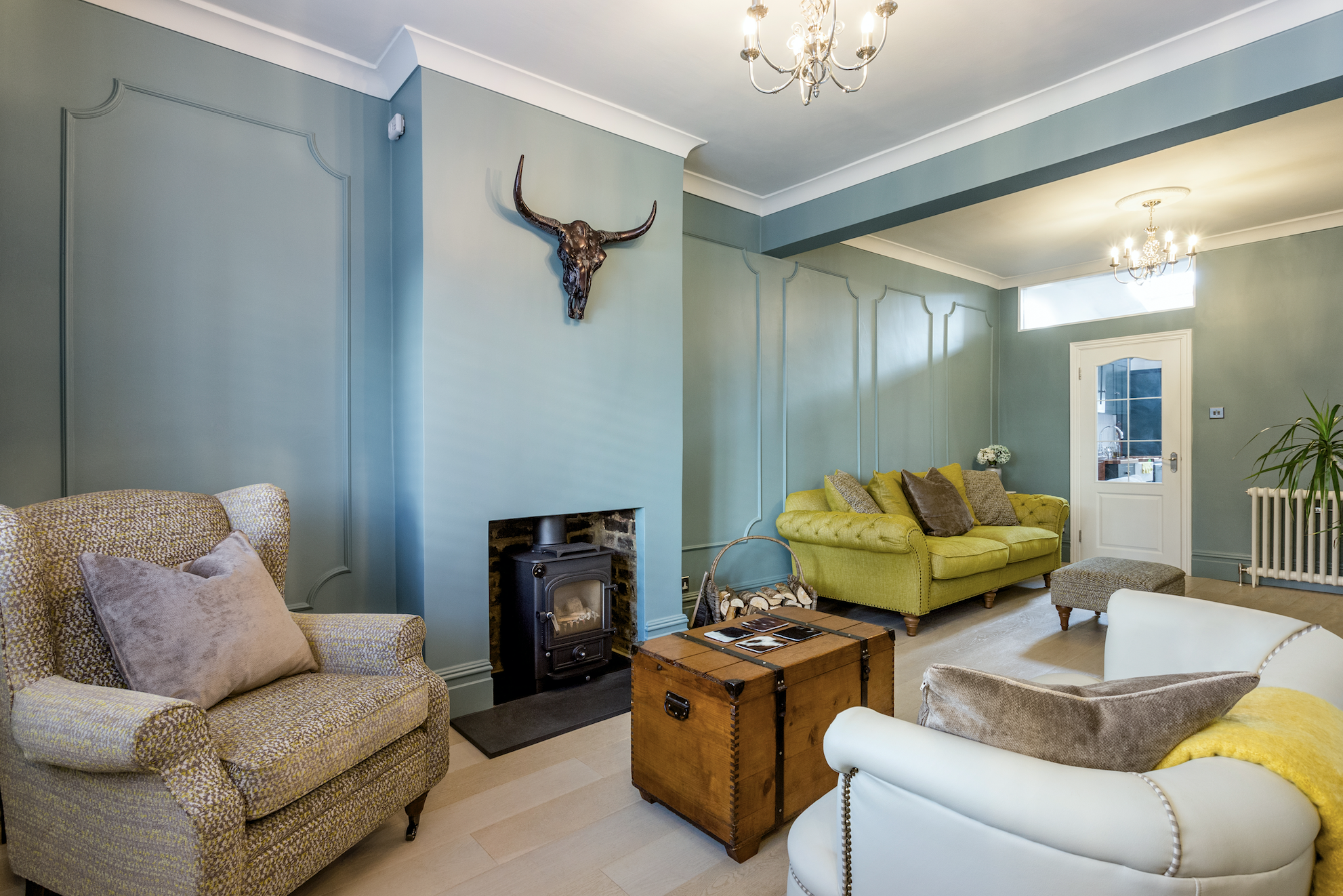 </p> <p>Find your ideal home design pro on designfor-me.com - get matched and see who's interested in your home project. Click image to see more inspiration from our design pros</p> <p>Design by Silvana, interior designer from Merton, London</p> <p> #interiordesign #interiors #homedecor #homeinspiration #livingrooms #livingroomdesign #livingroominspiration #livingroomideas </p> <p>