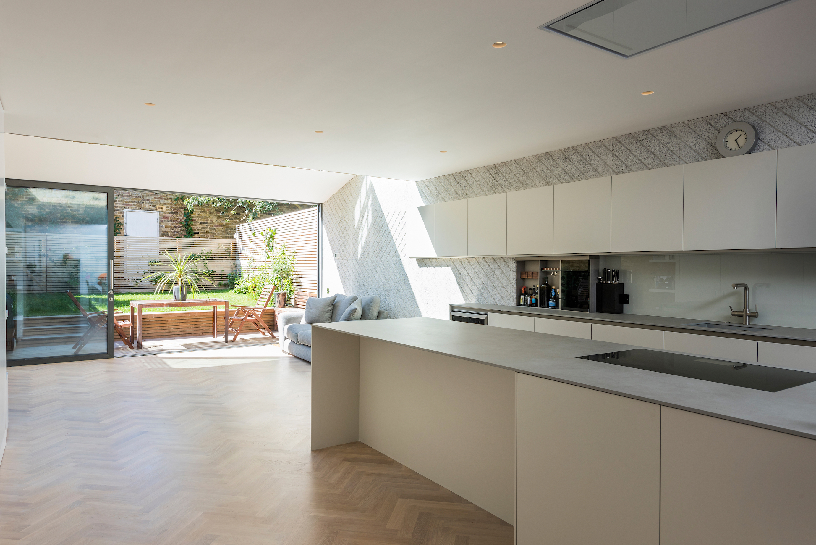 </p> <p>Find your ideal home design pro on designfor-me.com - get matched and see who's interested in your home project. Click image to see more inspiration from our design pros</p> <p>Design by Nick, architect from Tower Hamlets, London</p> <p>#architecture #homedesign #modernhomes #homeinspiration #kitchens #kitchendesign #kitcheninspiration #kitchenideas #kitchengoals #extensions #extensiondesign #extensioninspiration #extensionideas #houseextension </p> <p>