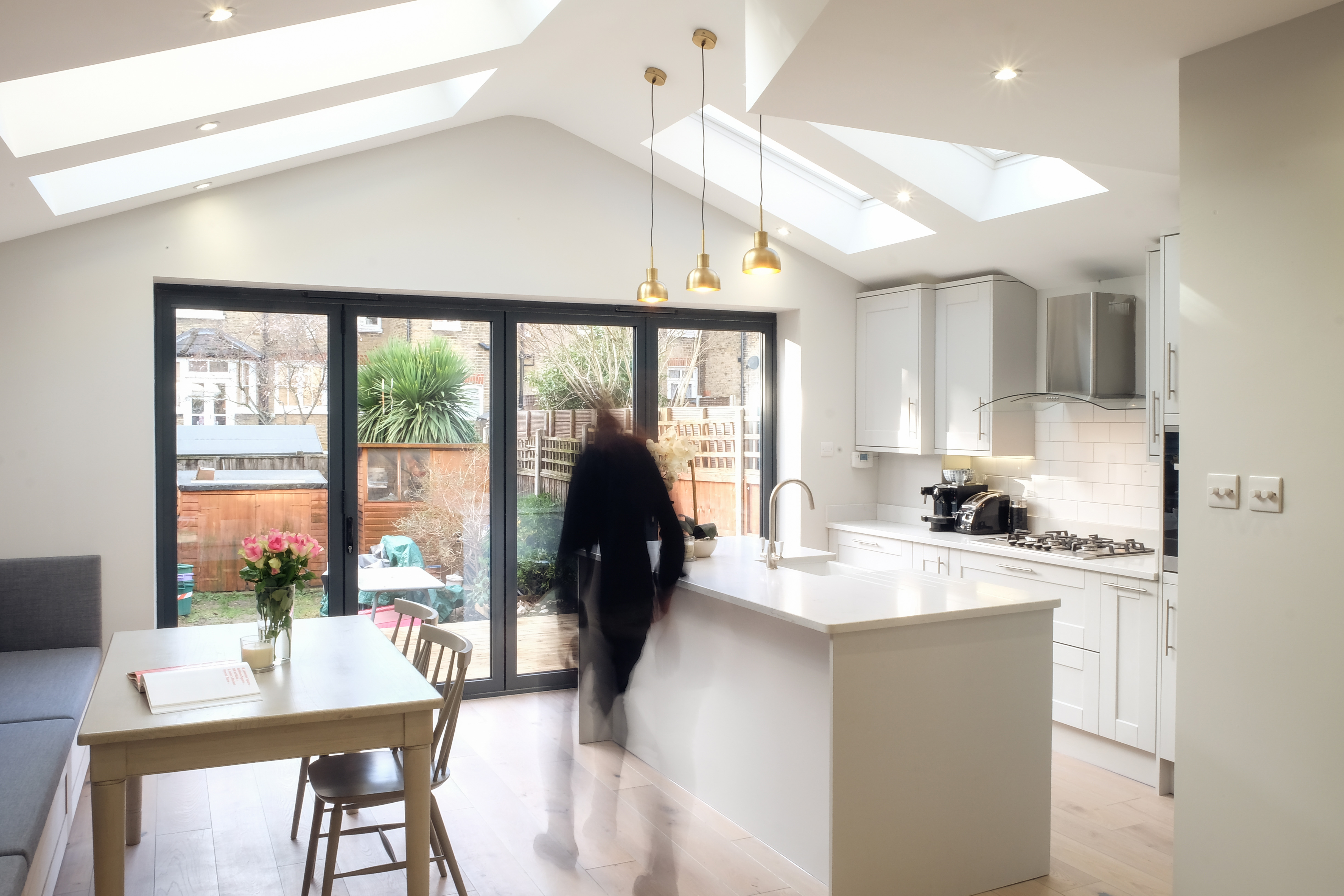 </p> <p>Find your ideal home design pro on designfor-me.com - get matched and see who's interested in your home project. Click image to see more inspiration from our design pros</p> <p>Design by Will, architect from Brighton and Hove, South East</p> <p>#architecture #homedesign #modernhomes #homeinspiration #kitchens #kitchendesign #kitcheninspiration #kitchenideas #kitchengoals #extensions #extensiondesign #extensioninspiration #extensionideas #houseextension #skylights #rooflights </p> <p>