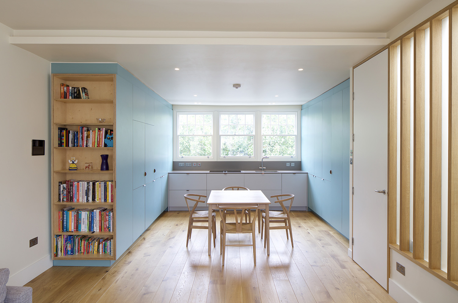 </p> <p>Find your ideal home design pro on designfor-me.com - get matched and see who's interested in your home project. Click image to see more inspiration from our design pros</p> <p>Design by Matt, architect from Islington, London</p> <p>#architecture #homedesign #modernhomes #homeinspiration #kitchens #kitchendesign #kitcheninspiration #kitchenideas #kitchengoals #architecturedetails </p> <p>